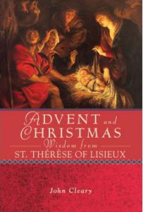 """Advent-and-Christmas-St-Therese"""