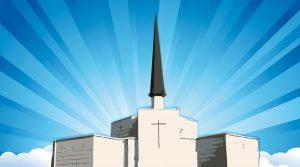 Jubilee of Mercy Knock Shrine