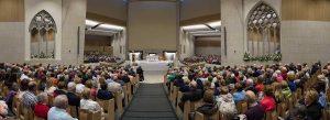 Catholic Masses online