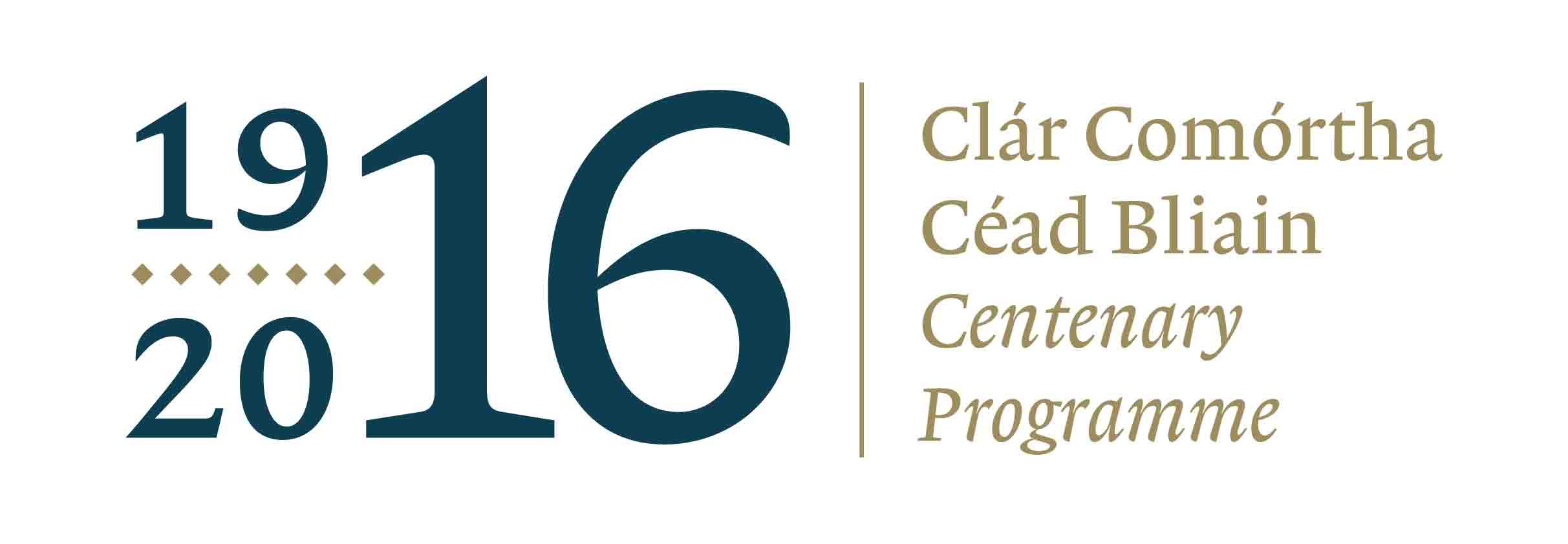 Centenary-1916-logo
