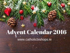 Advent Calendar Cover Image
