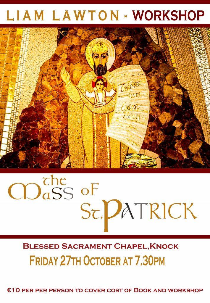 Mass of St Patrick
