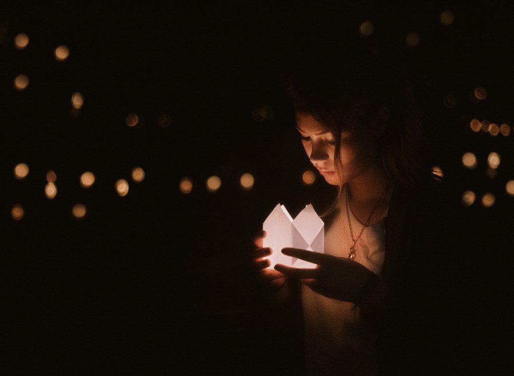 Light in Darkness Day Retreat