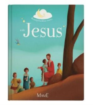 Bedtime Stories with Jesus