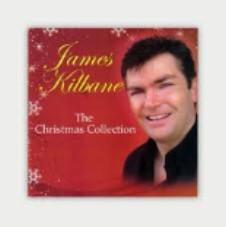 James Kilbane Christmas Collection