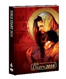 bible diary