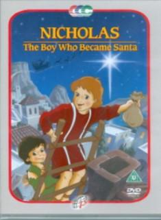 The Boy who became Santa