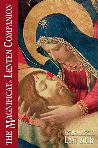 Magnificat Lenten Companion