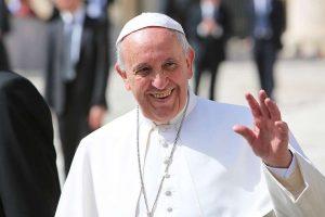 Pope Francis to visit Knock Shrine