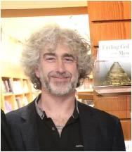 Author Jim Deeds