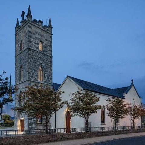 parish Church PM Photography
