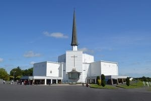 Knock Basilica