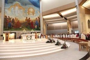 Ireland's National Marian Shrine - Knock Shrine