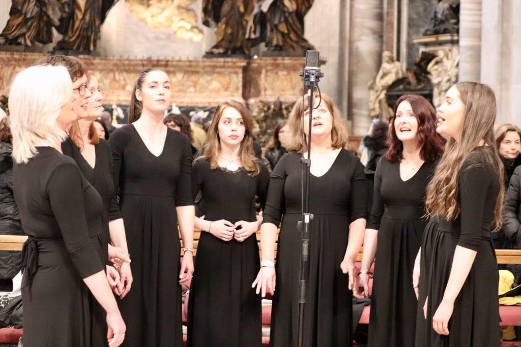Schola Choir